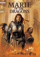 Marie of the Dragons, Volume 1