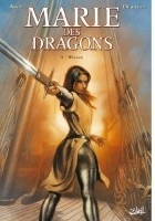 Marie of the Dragons, Volume 4