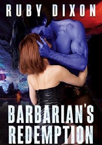 Okładka książki Barbarian's Redemption