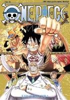 One Piece tom 45 - Najszczersze wyrazy współczucia
