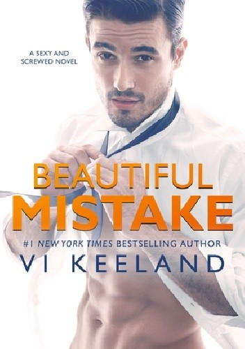 Okładka książki Beautiful Mistake