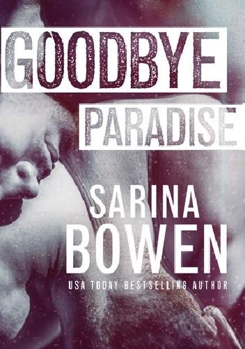 Okładka książki Goodbye Paradise