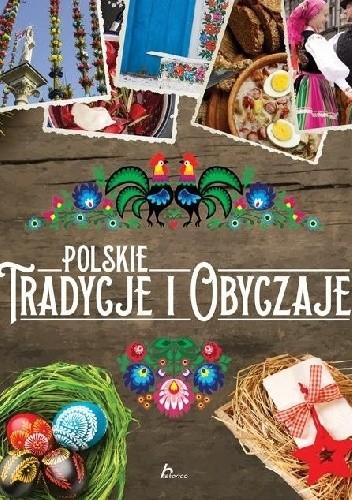 Okładka książki Polskie tradycje i obyczaje