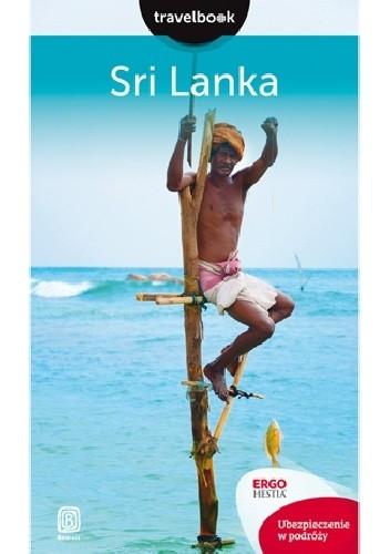 Okładka książki Sri Lanka. Travelbook