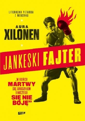 Okładka książki Jankeski fajter