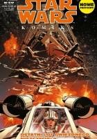 Star Wars Komiks 3/2017 - Ostatni lot gwiezdnego niszczyciela