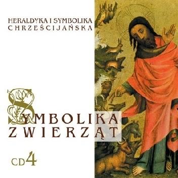 Okładka książki Symbolika zwierząt, cz. 4