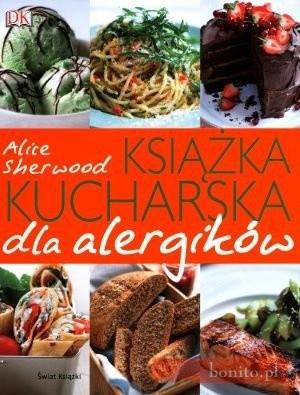 Okładka książki Książka Kucharska Dla Alergików
