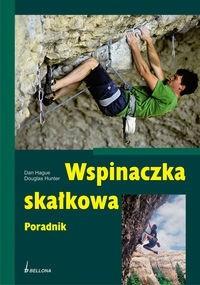 Okładka książki Wspinaczka skałkowa