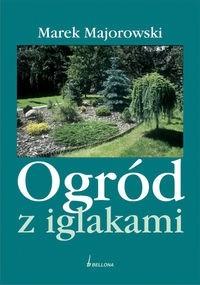 Okładka książki Ogród z iglakami
