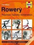 Okładka książki Rowery