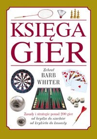 Okładka książki Księga Gier
