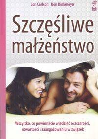 Okładka książki Szczęśliwe małżeństwo