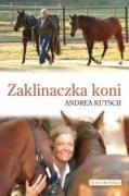 Okładka książki Zaklinaczka koni