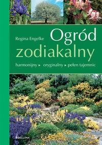 Okładka książki Ogród zodiakalny