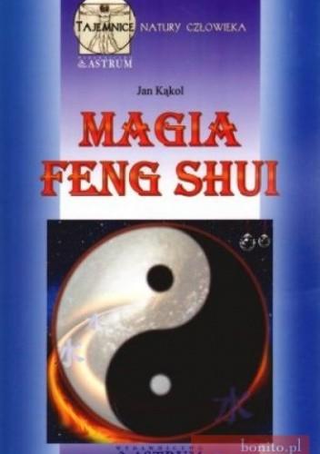 Okładka książki Magia feng shui