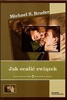 Okładka książki Jak ocalić związek