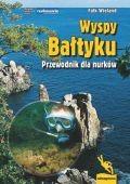 Okładka książki Wyspy na Bałtyku