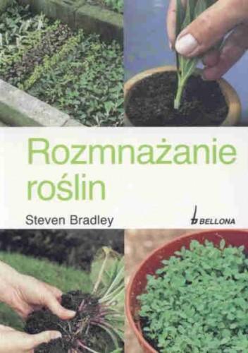Okładka książki Rozmnażanie roślin