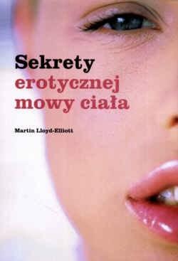 Okładka książki Sekrety erotycznej mowy ciała