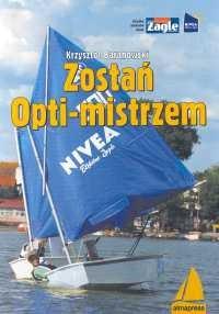 Okładka książki Zostań Opti-mistrzem