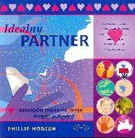 Okładka książki IDEALNY PARTNER