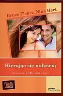 Okładka książki Kierując się miłością