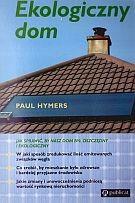 Okładka książki Ekologiczny dom