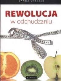 Okładka książki Rewolucja w odchudzaniu