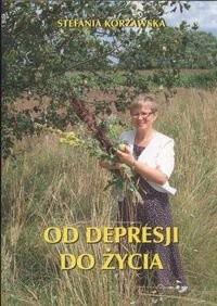 Okładka książki Od depresji do życia