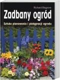 Okładka książki Zadbany ogród