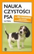 Okładka książki Nauka czystości psa
