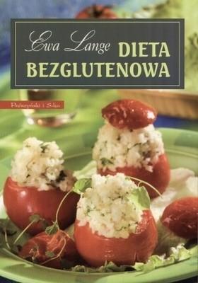 Okładka książki Dieta bezglutenowa