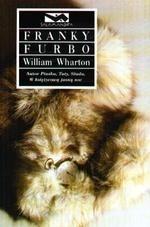 Okładka książki Franky Furbo