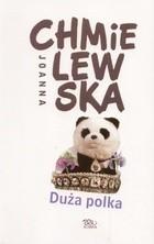 Okładka książki Duża polka