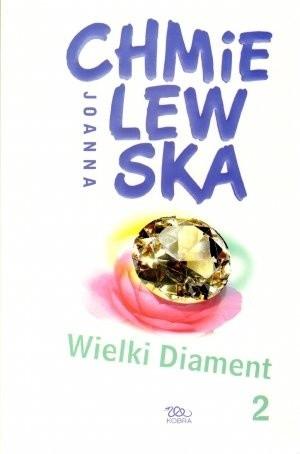 Okładka książki Wielki diament. 2