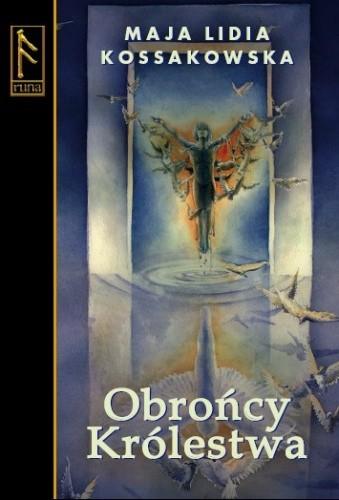 Okładka książki Obrońcy Królestwa