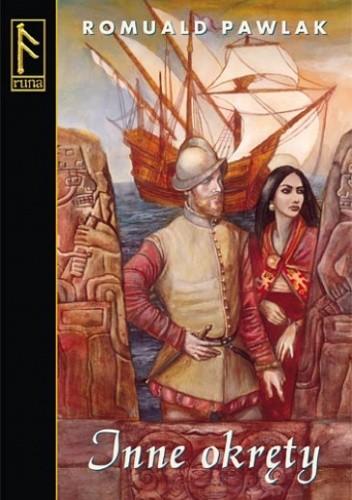 Okładka książki Inne okręty