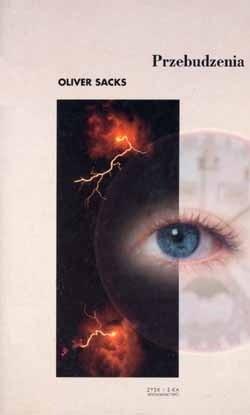 Okładka książki Przebudzenia