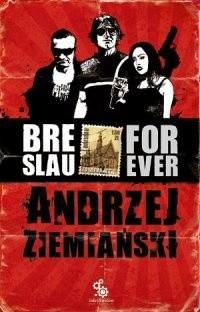 Okładka książki Breslau forever