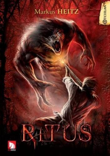 Okładka książki Ritus