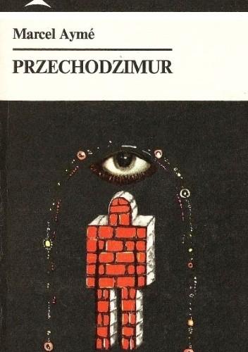 Okładka książki Przechodzimur