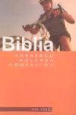 Okładka książki Biblia treningu kolarza górskiego