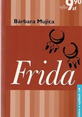 Okładka książki Frida