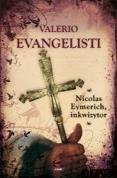Okładka książki Nicolas Eymerich, inkwizytor