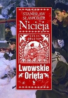 Okładka książki Lwowskie Orlęta