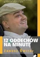 12 oddechów na minutę