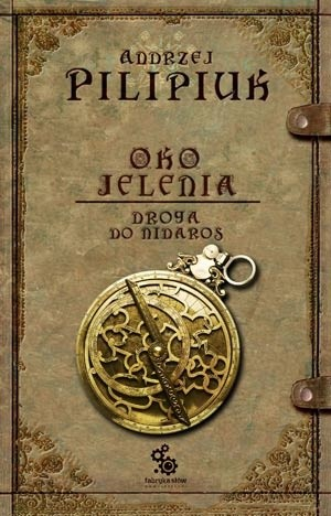Okładka książki Droga do Nidaros