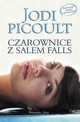 Okładka książki Czarownice z Salem Falls