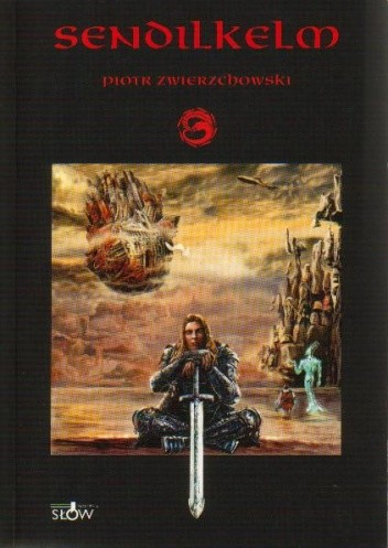 Okładka książki Sendilkelm